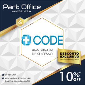 Mais Code Park Office