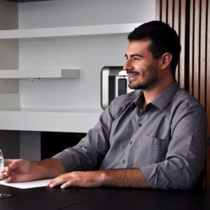 Daniel Amorim Park Office Escritório Virtual