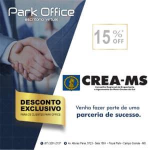 Creams Park Office