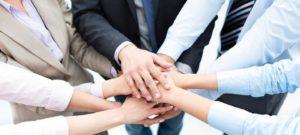 rede de parceiros
